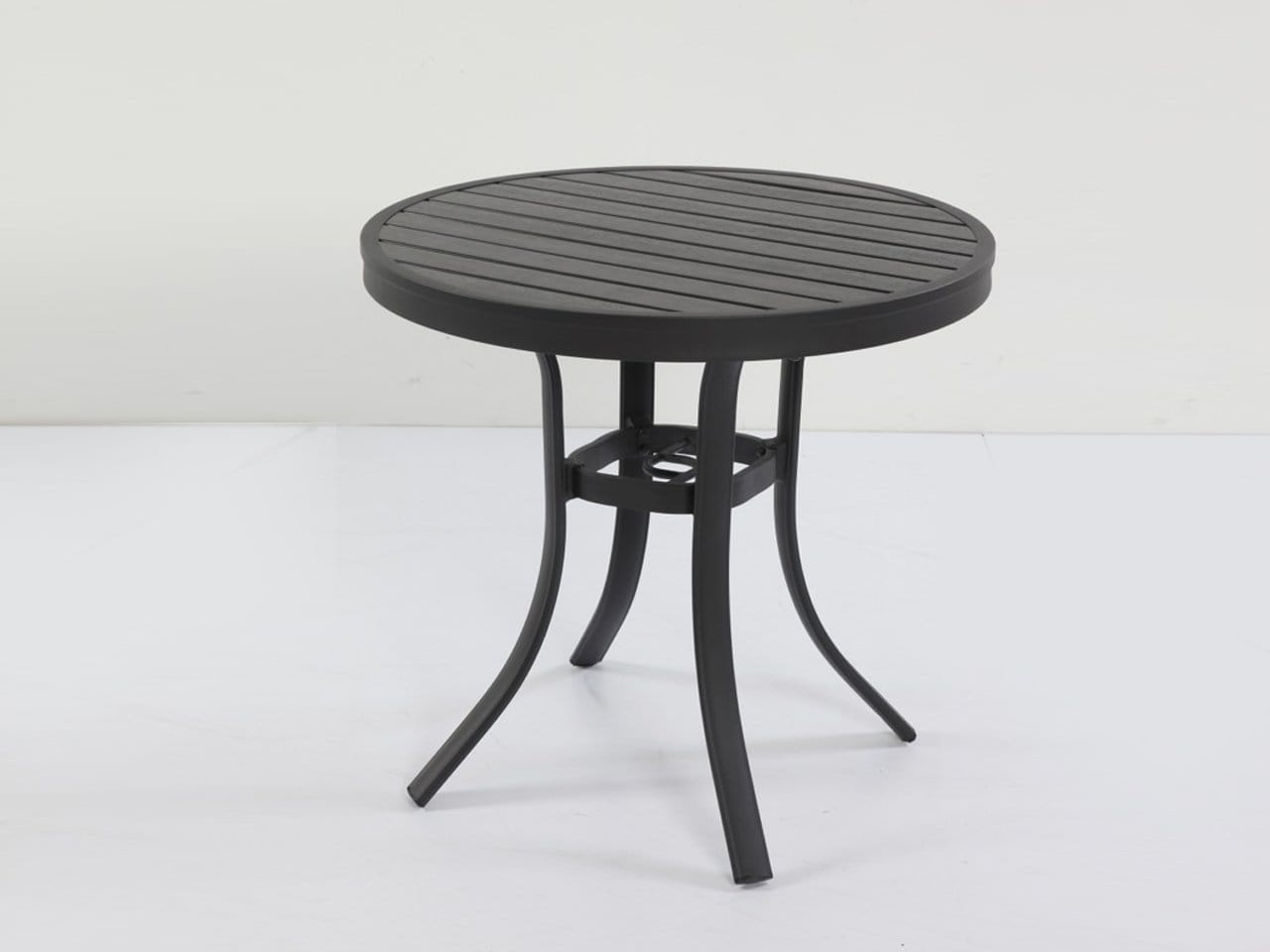 Hiro Outdoor Dining Table Round Comfort Design The