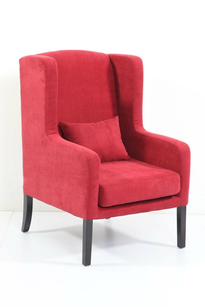 Majestic 1 Seater Sofa Comfort Design The Chair