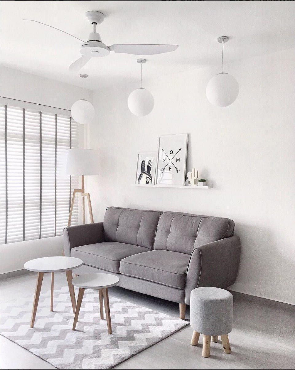Use Lighting for Added Ambiance At Home - Comfort Furniture