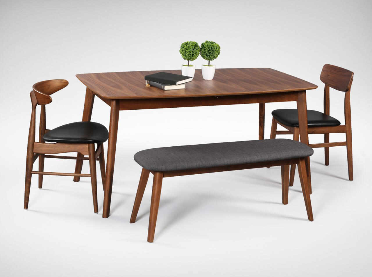 Benches For a Cosy Dining Room - Comfort Furniture