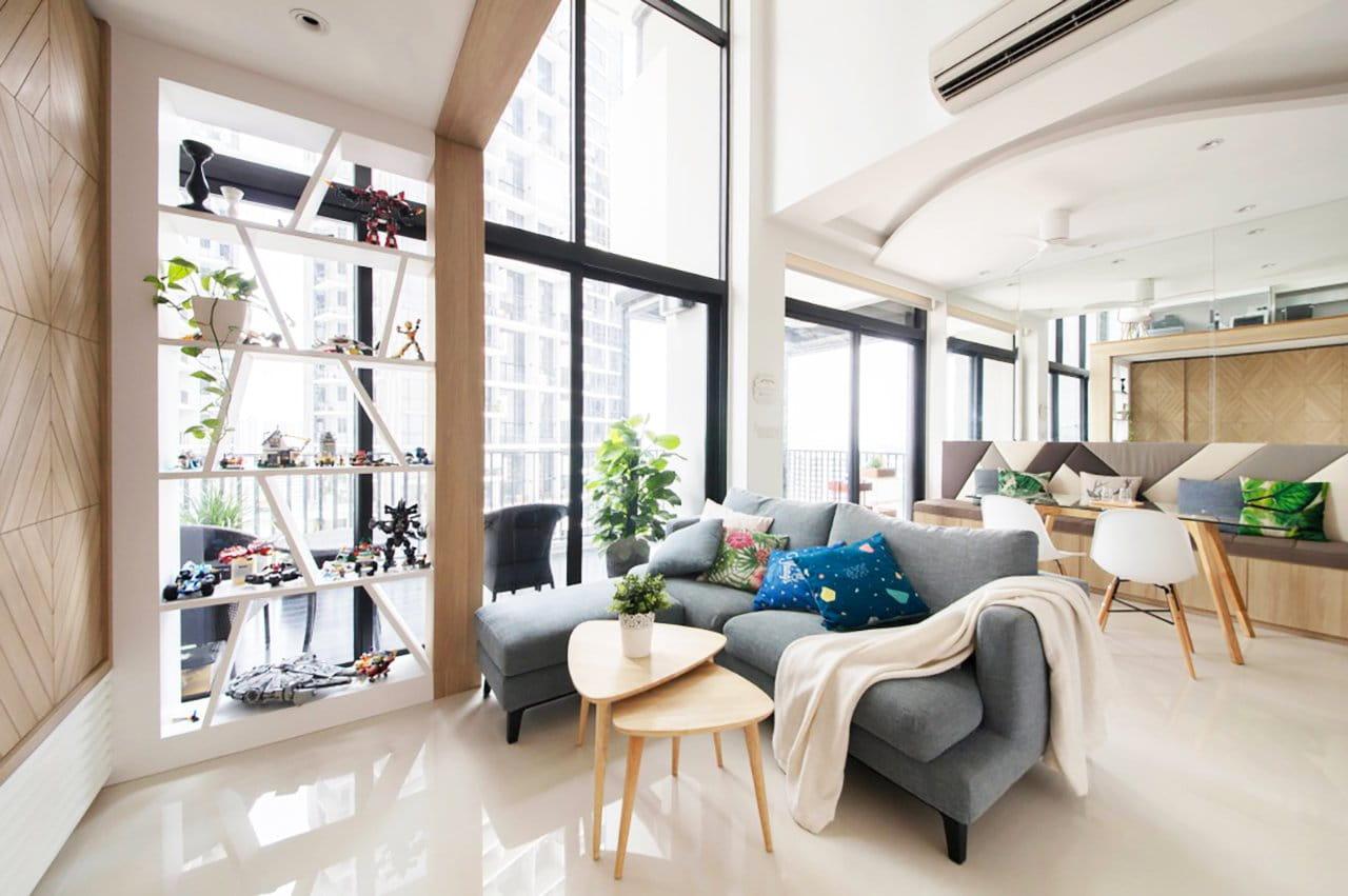 Modern Home Ideas - Comfort Furniture