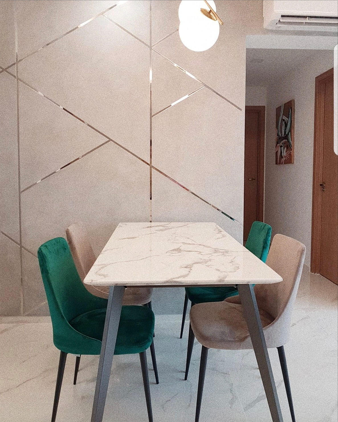 How To Choose The Right Dining Table For Your Home Comfort Furniture Blog