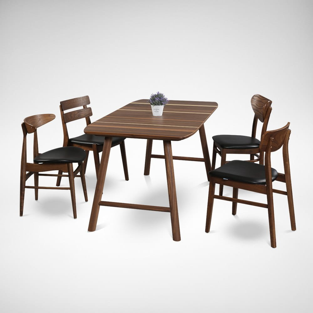 Stylish Dining Chairs to Go with Dining Tables - Comfort Furniture