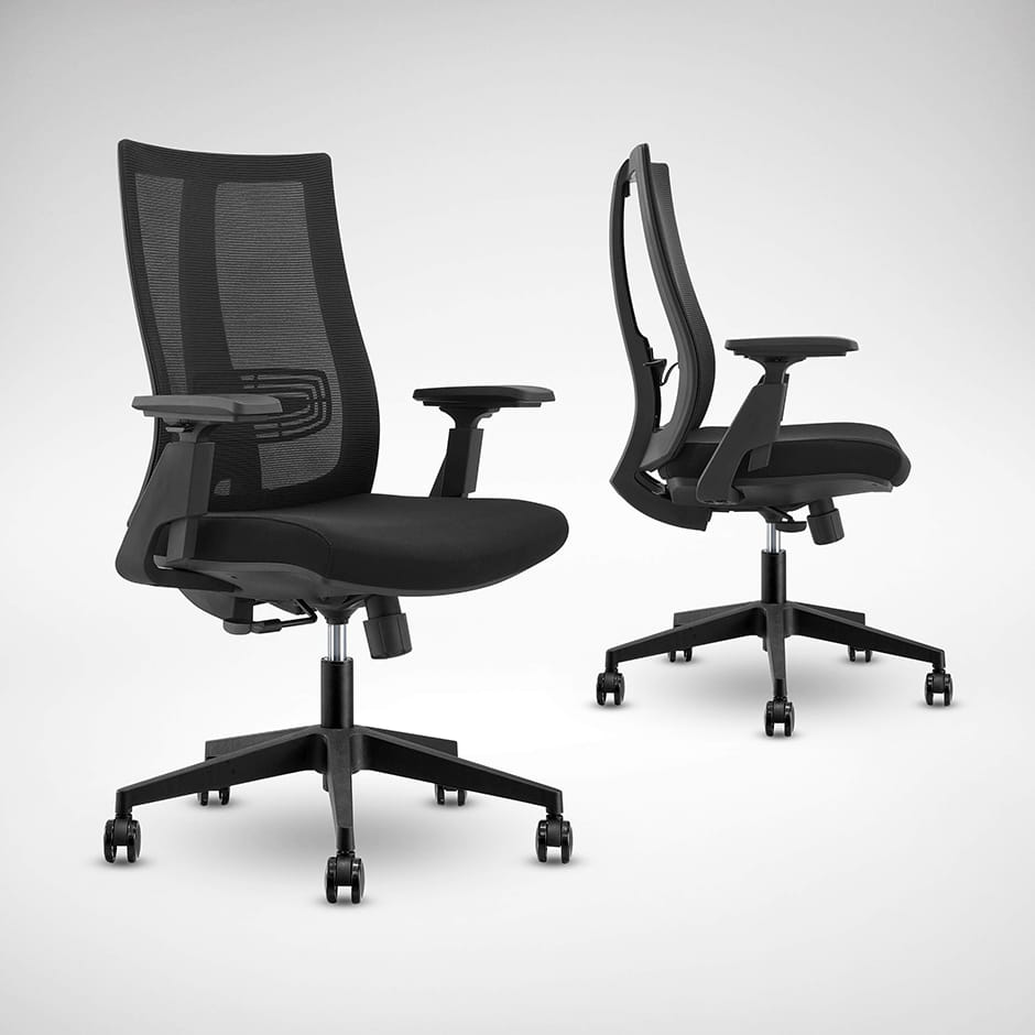 Ergonomic Chairs In The Workplace