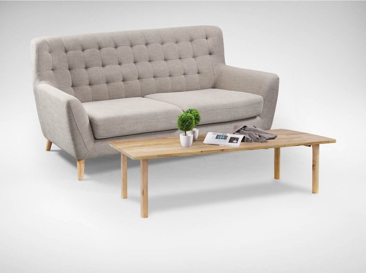 Sofa Style that Fits Your Living Space - Comfort Furniture