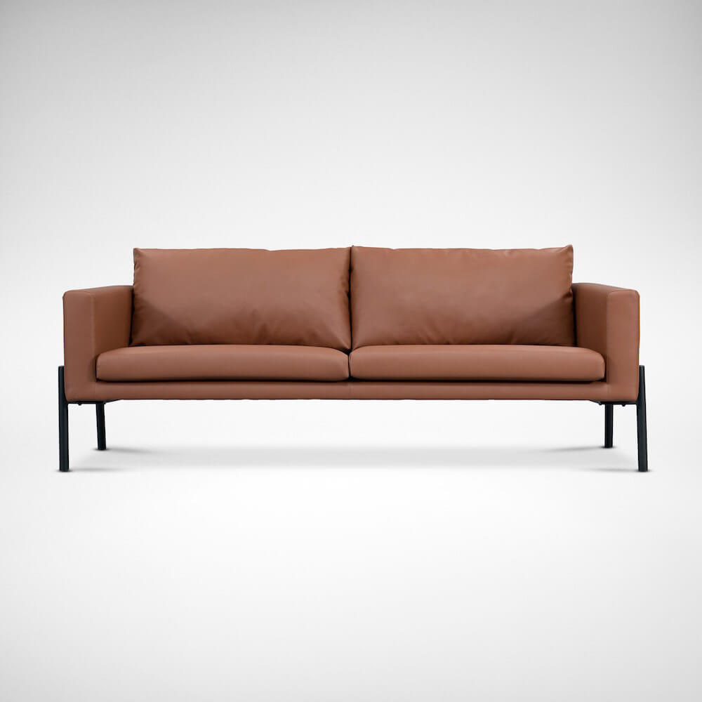 Accomodate More Guests with Kirei Sofa - Comfort Furniture