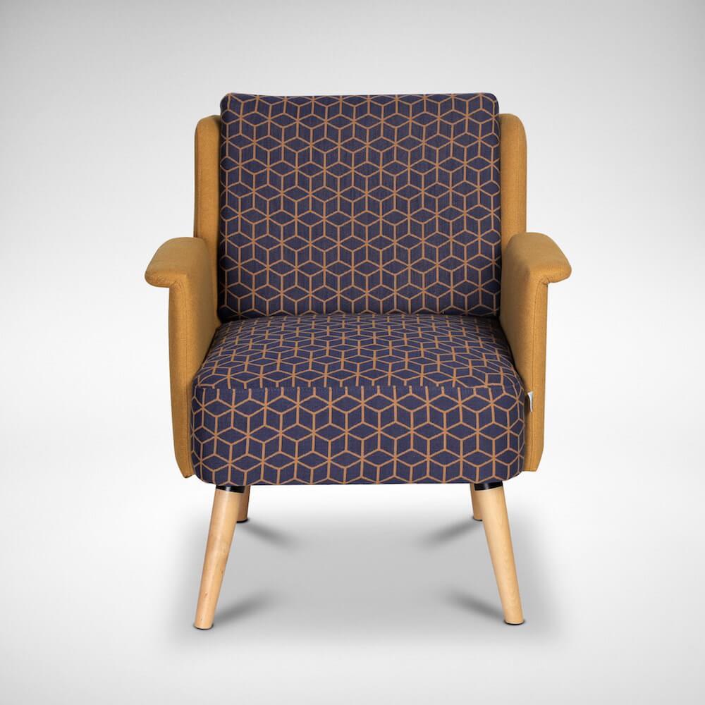 Adding Kudos Sofa into Living Room - Comfort Furniture