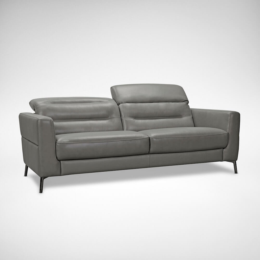 Choose the Right Sofa Material for Living Room - Comfort Furniture