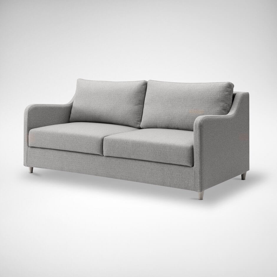 Convertible Sofa Bed for Guests - Comfort Furniture