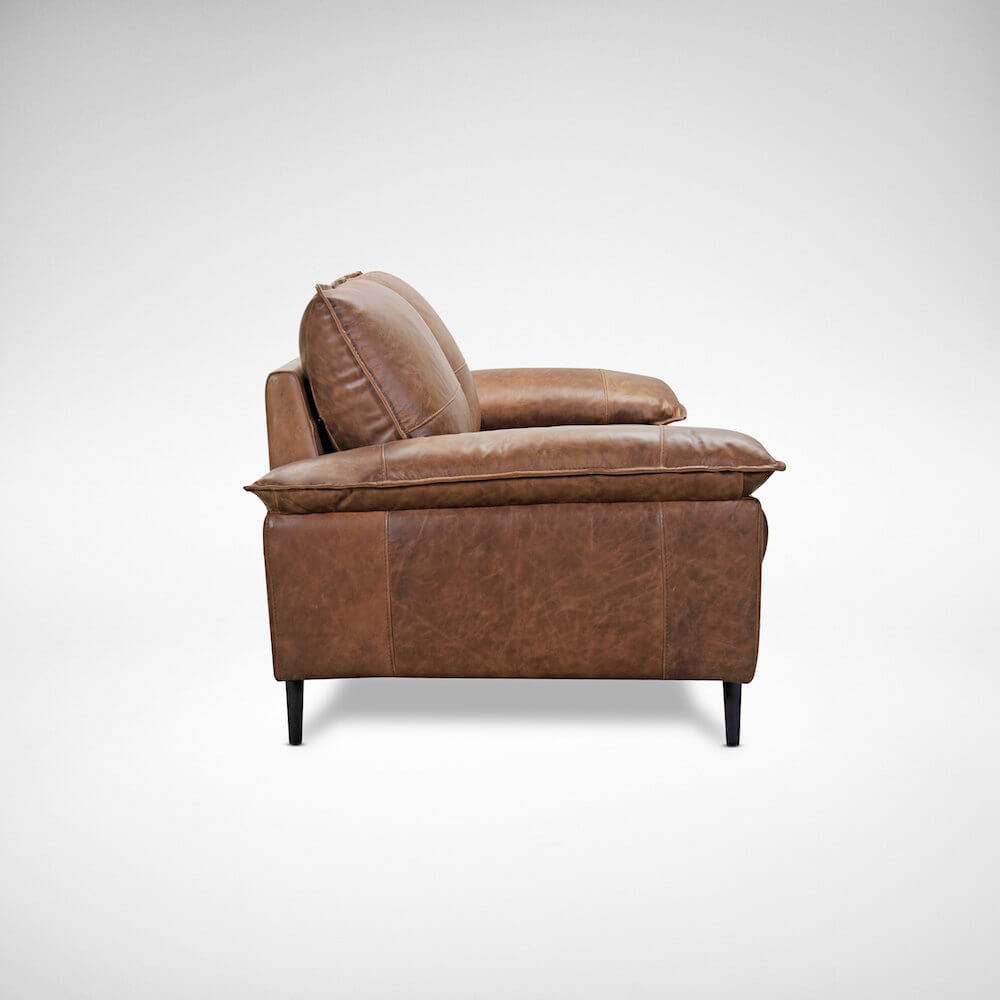 Leather Couch Sofa for Style - Comfort Furniture