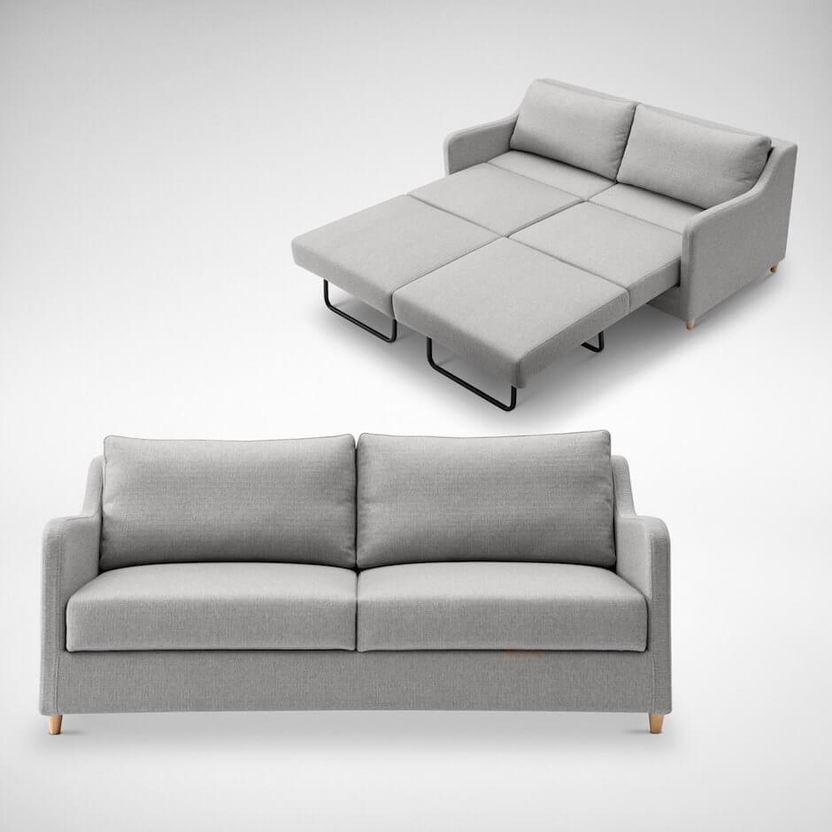 Jones Convertible Sofa Bed - Comfort Furniture