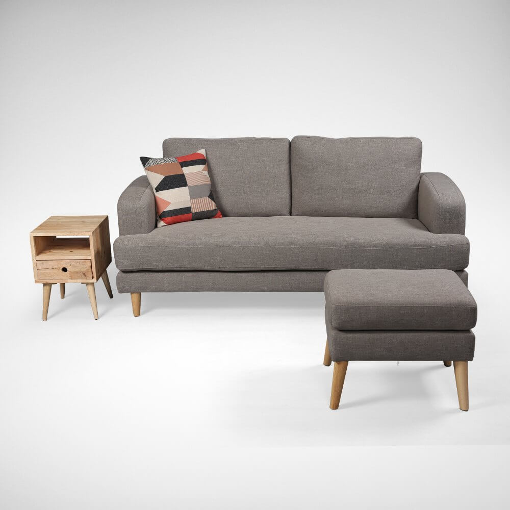 Ottoman For Leg Rest - Comfort Furniture