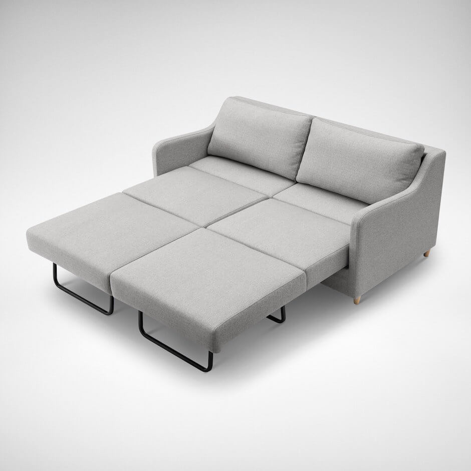 Sofa Bed for Extra Sleeping Space - Comfort Furniture