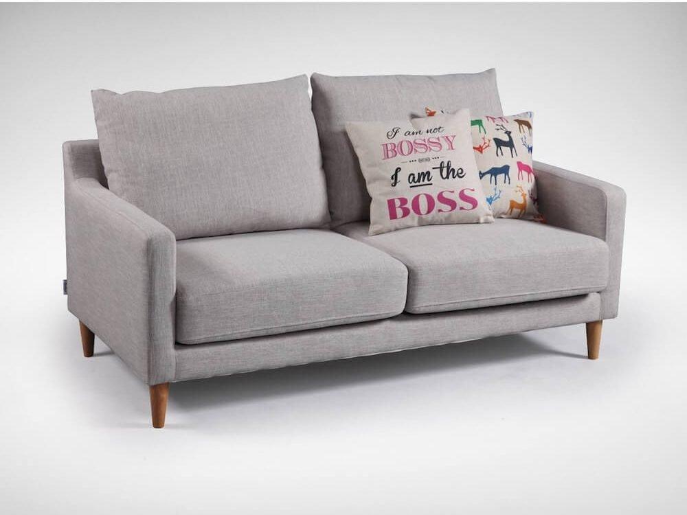 Simple Sofa for 2 People - Comfort Furniture