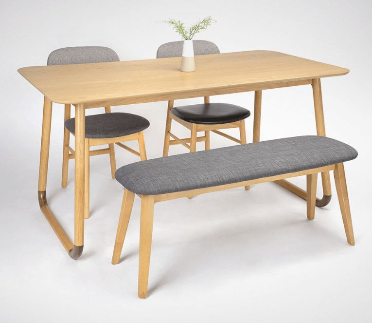 All Wood Furniture for Dining Room Setting - Comfort Furniture