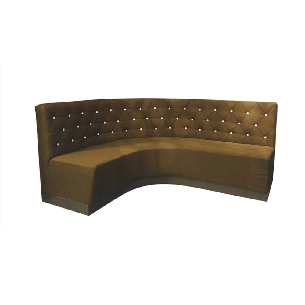 Large Booth that Seats Large Guest Parties - Comfort Furniture