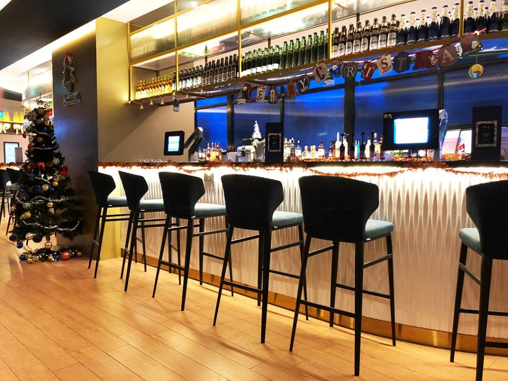 High Stools for Pub Seatings - Comfort Furniture
