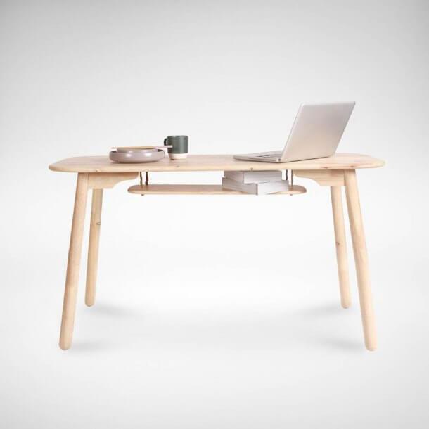 Multipurpose Desk Suitable for Work - Comfort Furniture