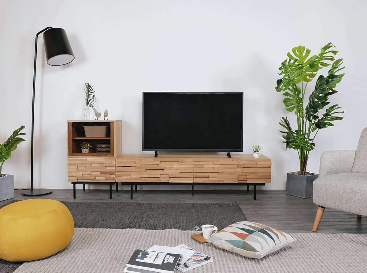 How to Design Living Area with Scandinavian Furniture - Comfort Furniture
