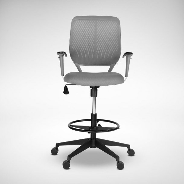 Arden Office Chair with Castors - Comfort Furniture