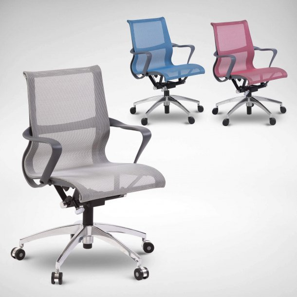Ergonomic Azura Office Chairs - Comfort Furniture