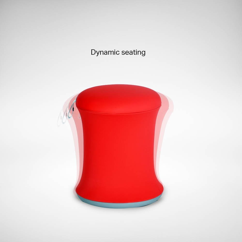 Experience Dynamic Seating with Boffo Stool - Comfort Furniture