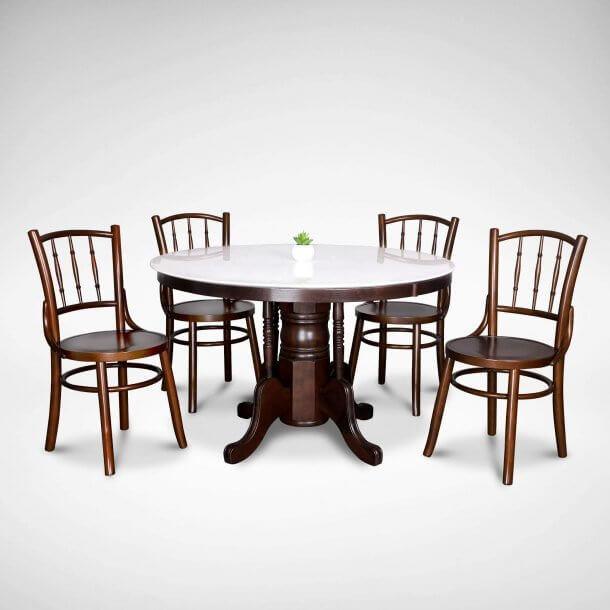 Kopitiam Inspired Interior Design - Comfort Furniture