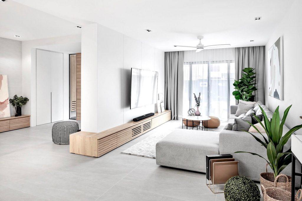 Cosy Living Room Ideas - Comfort Furniture