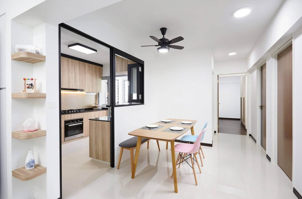 Living Space Design Ideas - Comfort Furniture