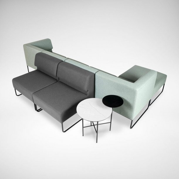 Owen Modular Sofa Suitable for Lounge Area - Comfort Furniture