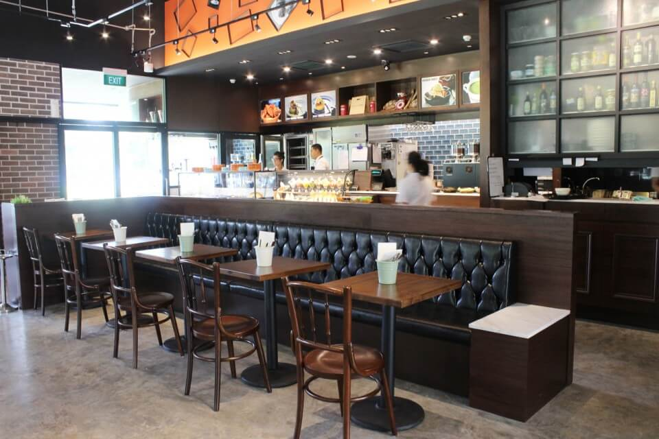 Tips for Decorating F&B Space - Comfort Furniture