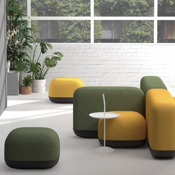 Zone Modular Sofa Series - Comfort Furniture