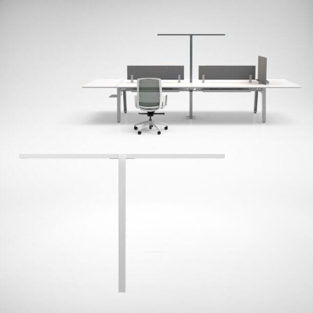 Lights for Office Desks - Comfort Furniture