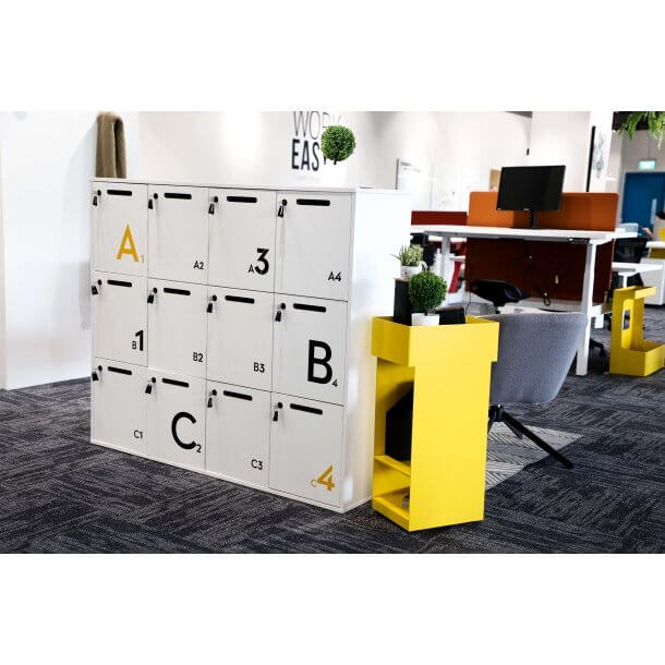 Using Pedestal to Display Decorative Items - Comfort Furniture