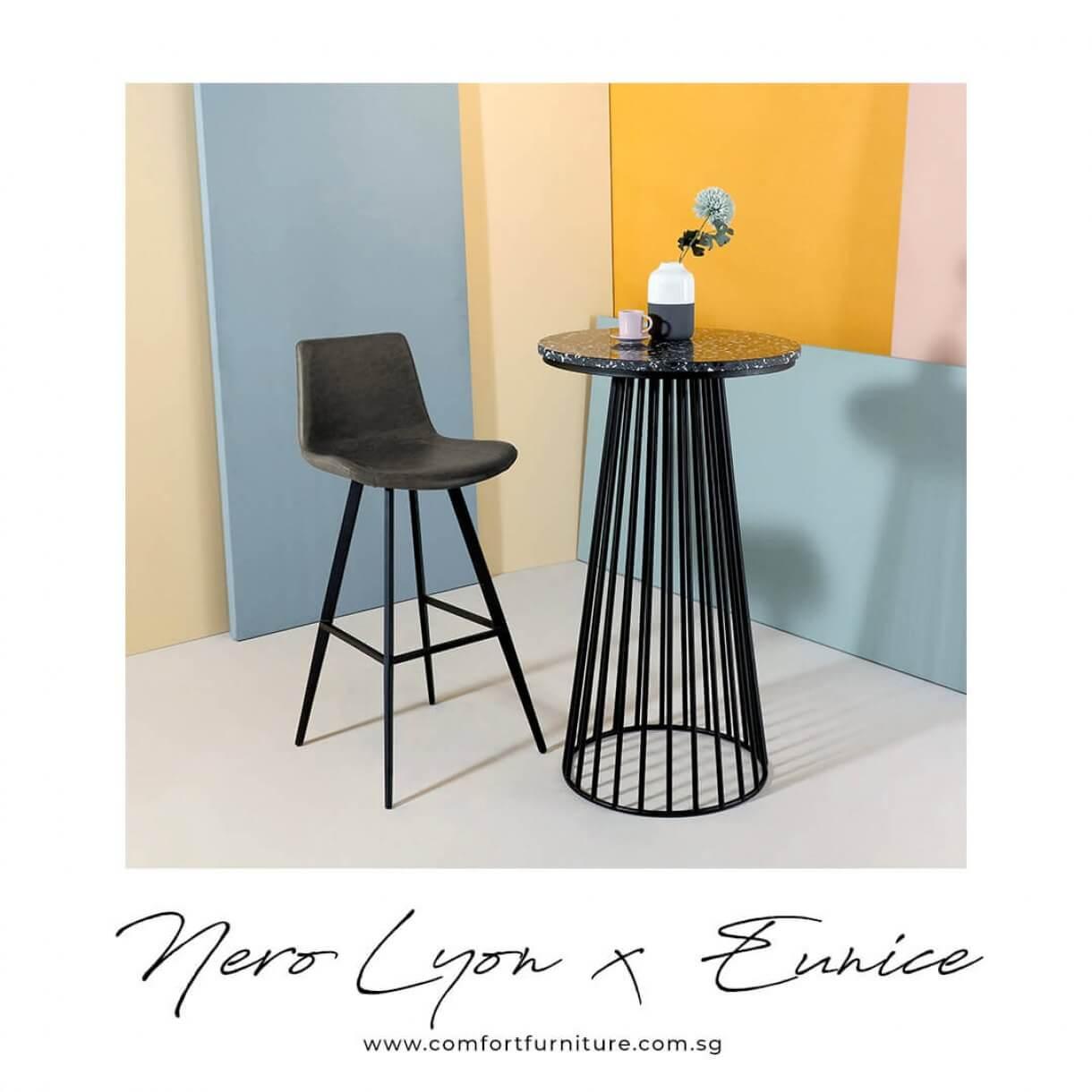 Modern Yet Minimalist Design Trend with Terrazzo Tables - Comfort Furniture
