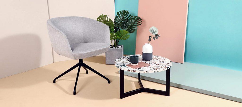 Modern Retro Home Design Inspiration - Comfort Furniture