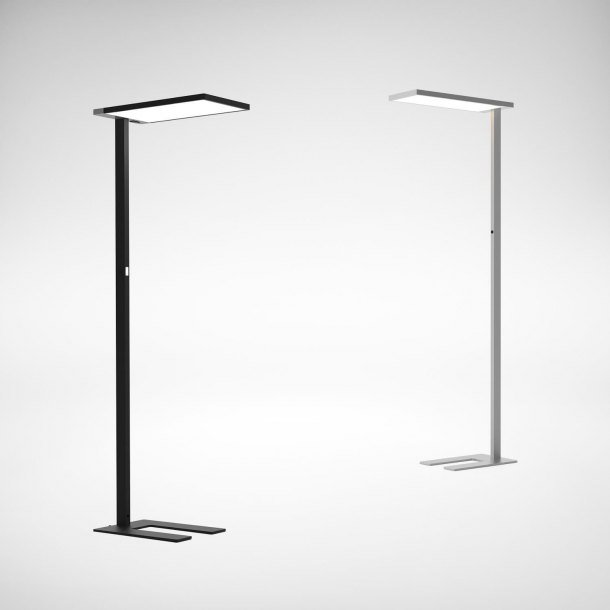 Simple Standee Lights for Office Purposes - Comfort Furniture