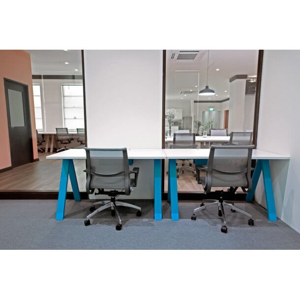 Conducive Office Working Space - Comfort Furniture