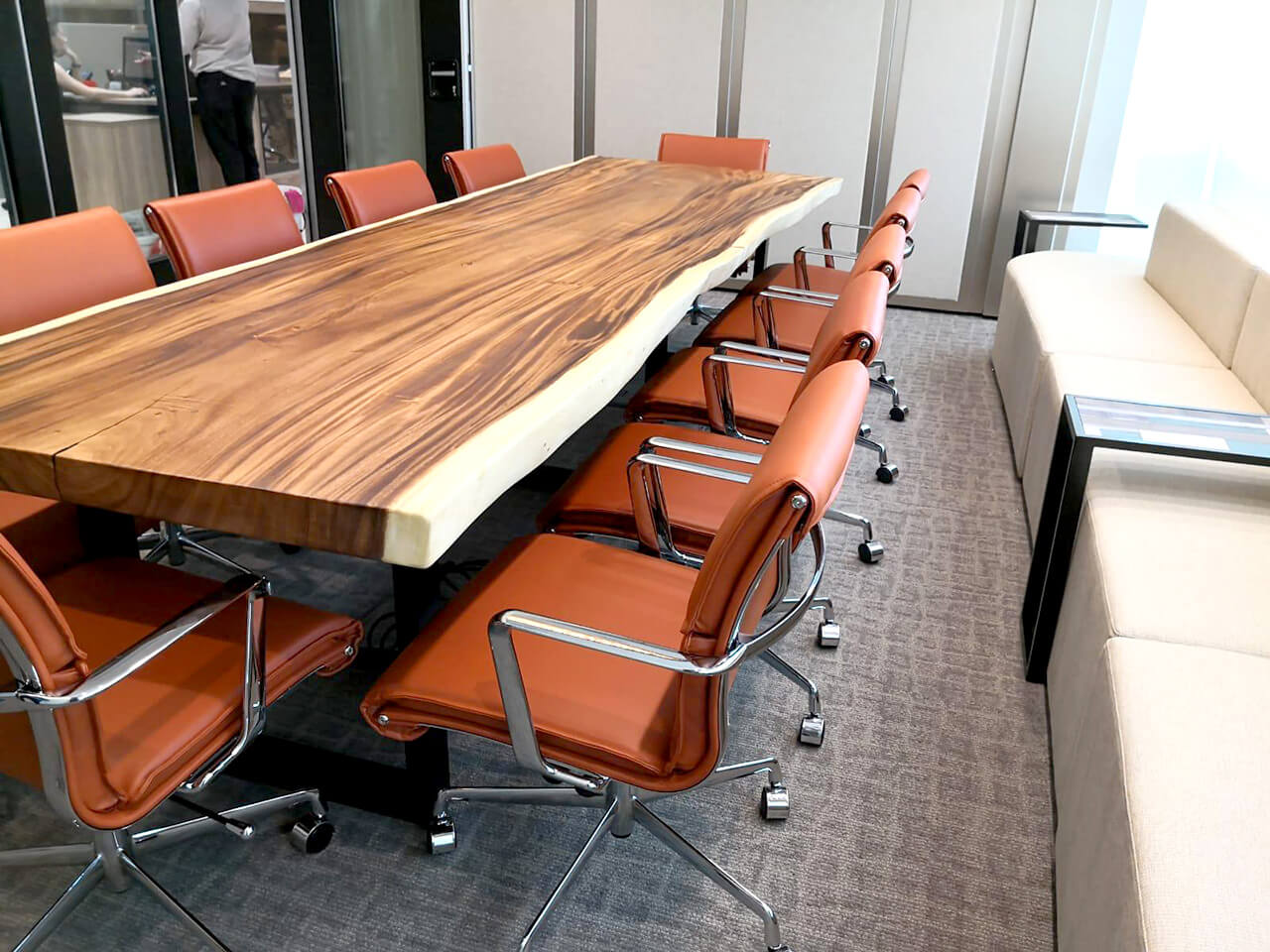 Suitable Sofa Seating Options for Meeting Rooms - Comfort Furniture