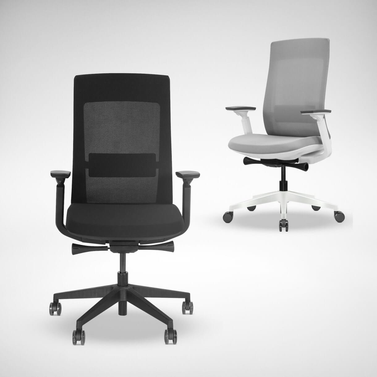 Importance of Choosing the Right Office Chair for Your Home Office - Comfort Furniture