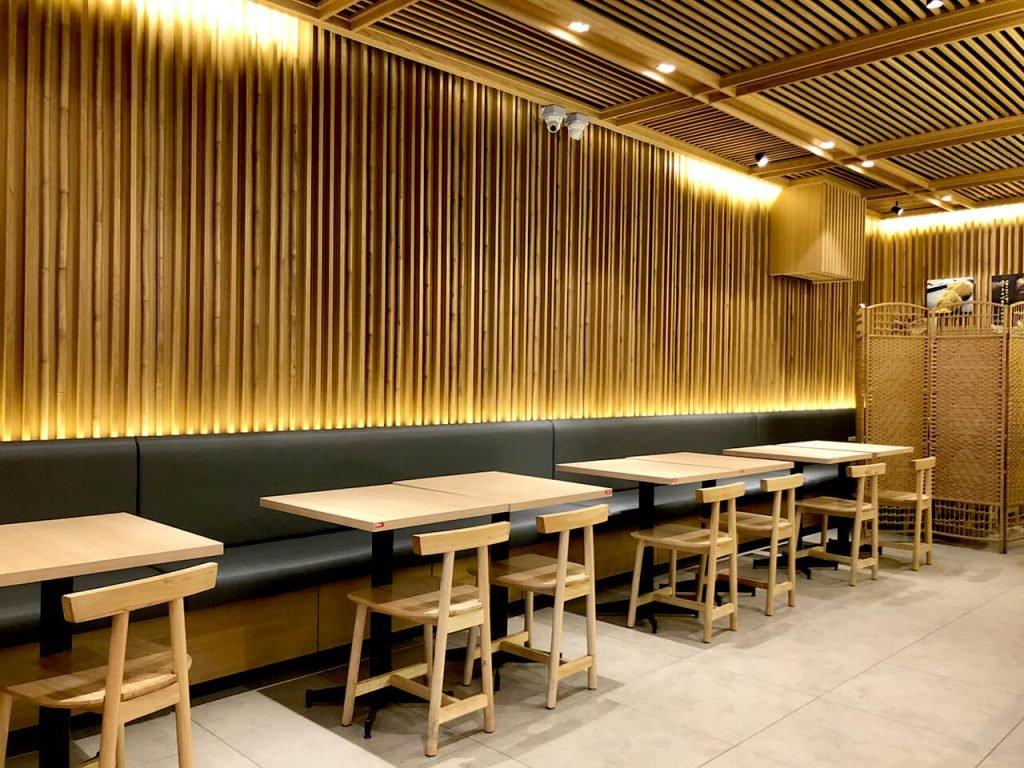 Utilising Booths Seats as Restaurant Seating Ideas - Comfort Furniture