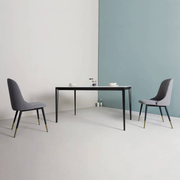 Tips on Marching Furniture for the Dining Room - Comfort Furniture