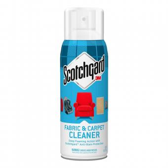 3M Scotchgard™ Fabric & Carpet Cleaner