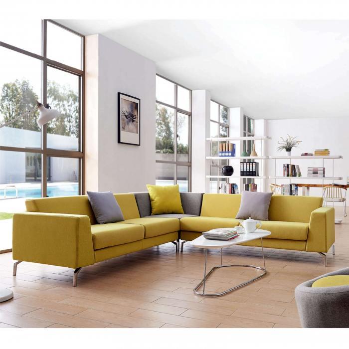 Accord Modular Sofa