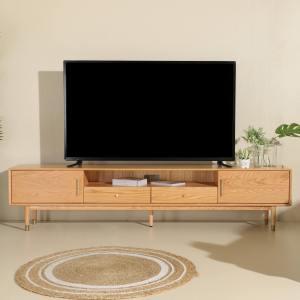 Bennett TV Console - W1800