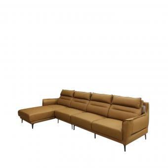 Judi L-Shaped Sofa - W3180