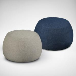 Chimo Pouf / Ottoman – Medium
