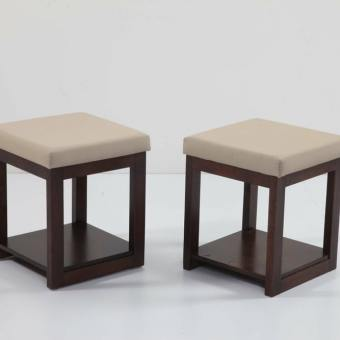 Cook Stool Square