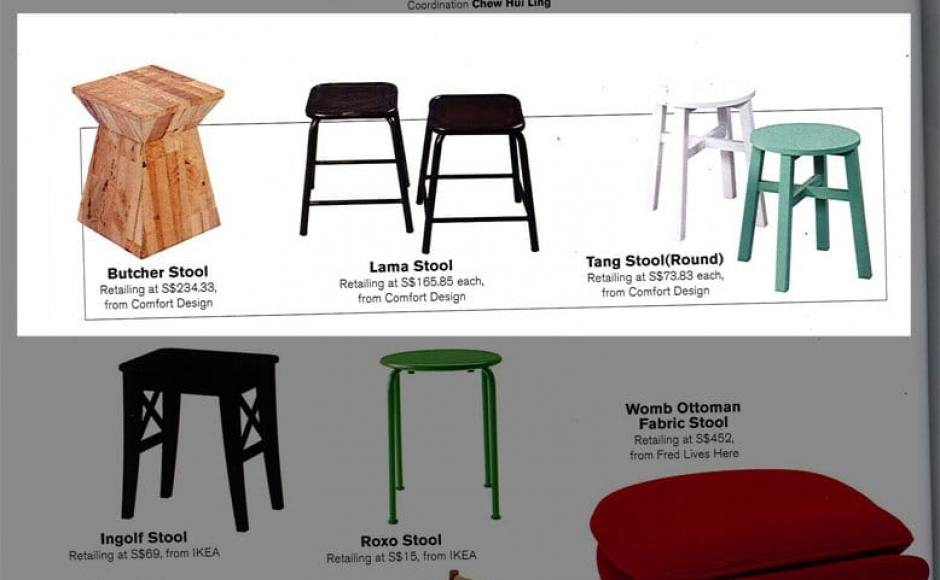 As featured on SquareRooms March 2014 issue<br />