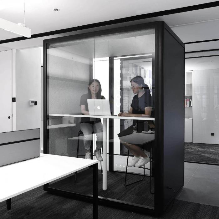 Lull Meeting Pod - Cowork